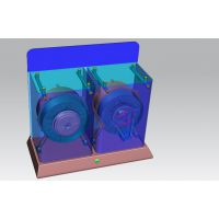 精密注塑电动产品代工厂_精品产品设计与精密制造加工厂