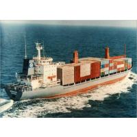 青岛到新西兰专业进出口海运拼箱LCL