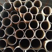45号无缝管大小口径钢管切割加工定做厚壁20号铁管空心圆管外12mm