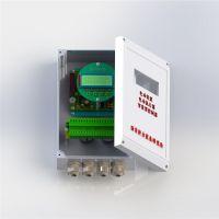 西安恒力提供HKQ-ZNYK智能伺服控制器 智能电动执行器 智能位置发送器等阀门控制产品