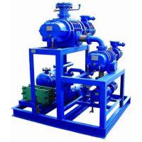 西门子2BW2-1080蒸馏专用真空泵,纳士ELMO-F 降压浓缩、蒸馏 ,撬装性能可靠