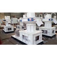 河南诺德机械厂专业生产生物质颗粒机