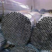 直供6061铝管 厚壁拉花铝管 直纹拉花 网纹拉花 免费加工