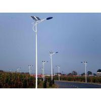 6米太阳能路灯 农村太阳能路灯 锂电池太阳能路灯 一体太阳能路灯