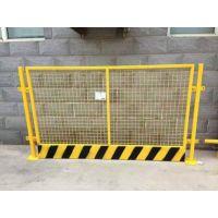 四川建筑围栏网 施工电梯防护网 工地基坑护栏 安全防护隔离网