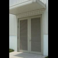 电动百叶窗,百叶门,铝合金百叶门窗防尘耐用,品质保证