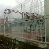 工厂围墙 开发区护栏网 高铁护栏网