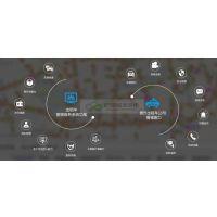 出租车软件平台开发,自主设计多公司上线使用。