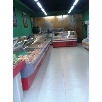 冷鲜肉柜供应|熟食冷藏展示柜|食品冷柜|超市冷柜设备