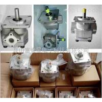 代理日本岛津齿轮泵 SGP1A23F2H2-R