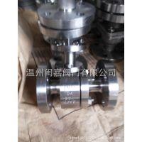 Q347N-100R高压锻钢球阀 高压锻钢球阀