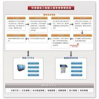 环球软件施工图审查软件 实现审图全过程自动化管理