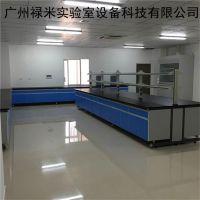 广东实验台厂家 广州热卖大学实验室实验台理化板 LUMI
