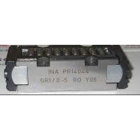 供应德国原装进口INA直线轴承PR14044GR1/0-5 库存现货