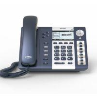 郑州WiFi话机A10W 1线入门级高端IP电话机录音电话