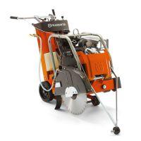 供应富世华全新/二手路面切割机 大型马路切割机FS524 自行走汽油地板锯 道路切割机
