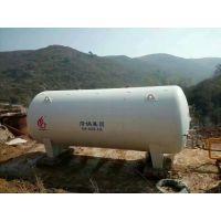 供应10立方液氧低温储罐,型号CFL-10/0.8