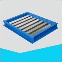HSWY-ZMS自密实混凝土刀口约束早期开裂试验设备(模具)价格生产厂家