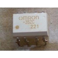 OMRON欧姆龙北京一级总代理 供应全系列信号、功率继电器G3VM-352C