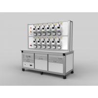 CL1000F单相电能表检定装置(高低温实验版)