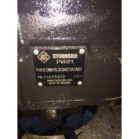 专业维修浦委尔PVH71液压柱塞泵