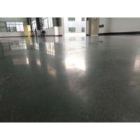 东莞厂房地板起灰处理-大朗旧地坪翻新--固化地板