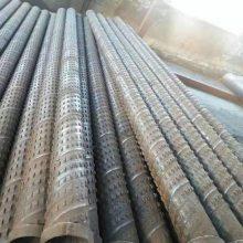 哈尔滨273打井钢管、铁皮井管325抗旱井打井管厂家