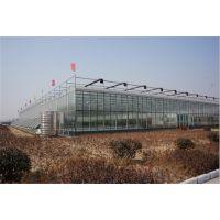 辽宁锦州智能物联网调控温室大棚17MM中空墙体型建造厂家
