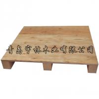 即墨开发区实木卡板价格出口松木熏蒸证明ippc卡板