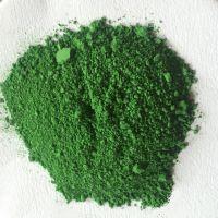 绿色无机氧化铬绿粉末颜料 建筑涂料油墨塑料高温色粉 三氧化二铬