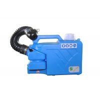 超低容量喷雾器采购招标认准信迪牌ULV-60A型,CCC强制认证产品
