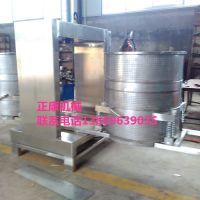 厂家直销小型商用压榨机 800*600*1700压榨机脱水机可定制