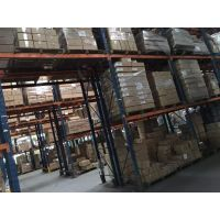佛山货架定制 无货架不仓储 原材料铁架 联和众邦阁楼
