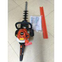 日本共立绿篱机HCR-161ES 双刃绿篱机 共立HCR-161ES 修剪机