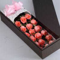 南宁怡宾路花店怡宾路订鲜花送花15296564995_怡宾路花束鲜花开业花篮