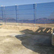 防风抑尘网安装 煤场防风网 方孔冲孔网
