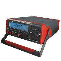 供应UT805A自动量程真有效值数字台式万用表