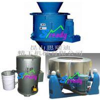 苏州太仓高速脱水机 加热型脱水烘干机