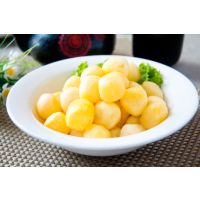 冷冻黄金速冻小土豆美食