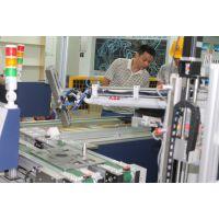 寻找工业机器人培训机构,工业机器人培训课程哪家最专业?