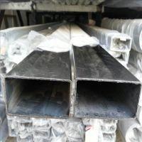 厂家直销 【山东】冷拔Q345B 优质矩形管 规格齐全 切割零售