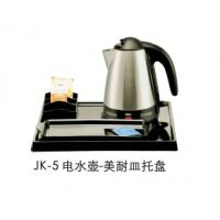 代理健浩热水壶JK-6EB 1500w 1L 酒店客房电热水壶