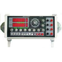 便携式综合校验仪( 直流信号发生器) 型号:YA1-OMT-605 库号:M382290