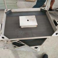 金聚进 供应水表箱不锈钢盖板、水表井盖、不锈钢检查井盖,样式多样