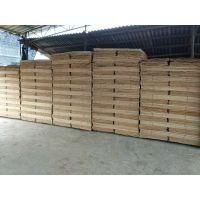 广西鲁安长期生产各种规格的桉木单板、量大从优、质量保证
