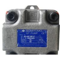 日本SUMITOMO住友液压泵QT42-20F-A 现货住友液压泵