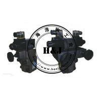 电磁溢流阀BSG-06-2P台湾康百世KOMPASS
