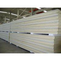 山东夹芯板 pir冷库保温板 pur聚氨酯夹芯板 冷库板价格