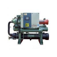 热回收冷水机组的应用优势