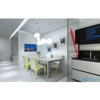 展厅色彩设计的五个原则